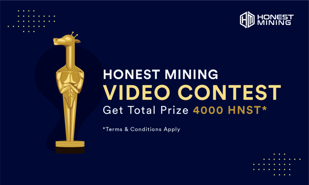 Honest_Mining_Video_Contest