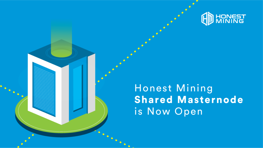 Shared_Masternode_Honest_Mining