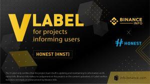 Honest is now part of Binance Info