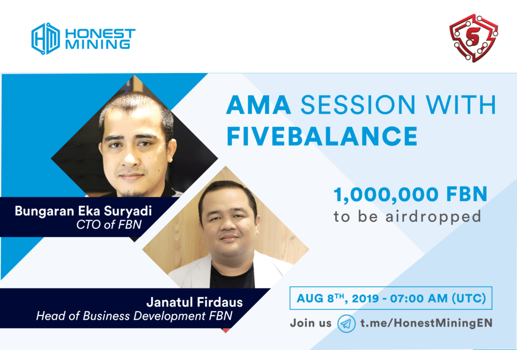 Honest Mining AMA Session With FBN