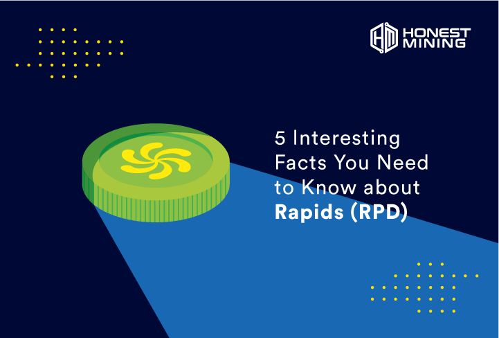 Facts about Rapids