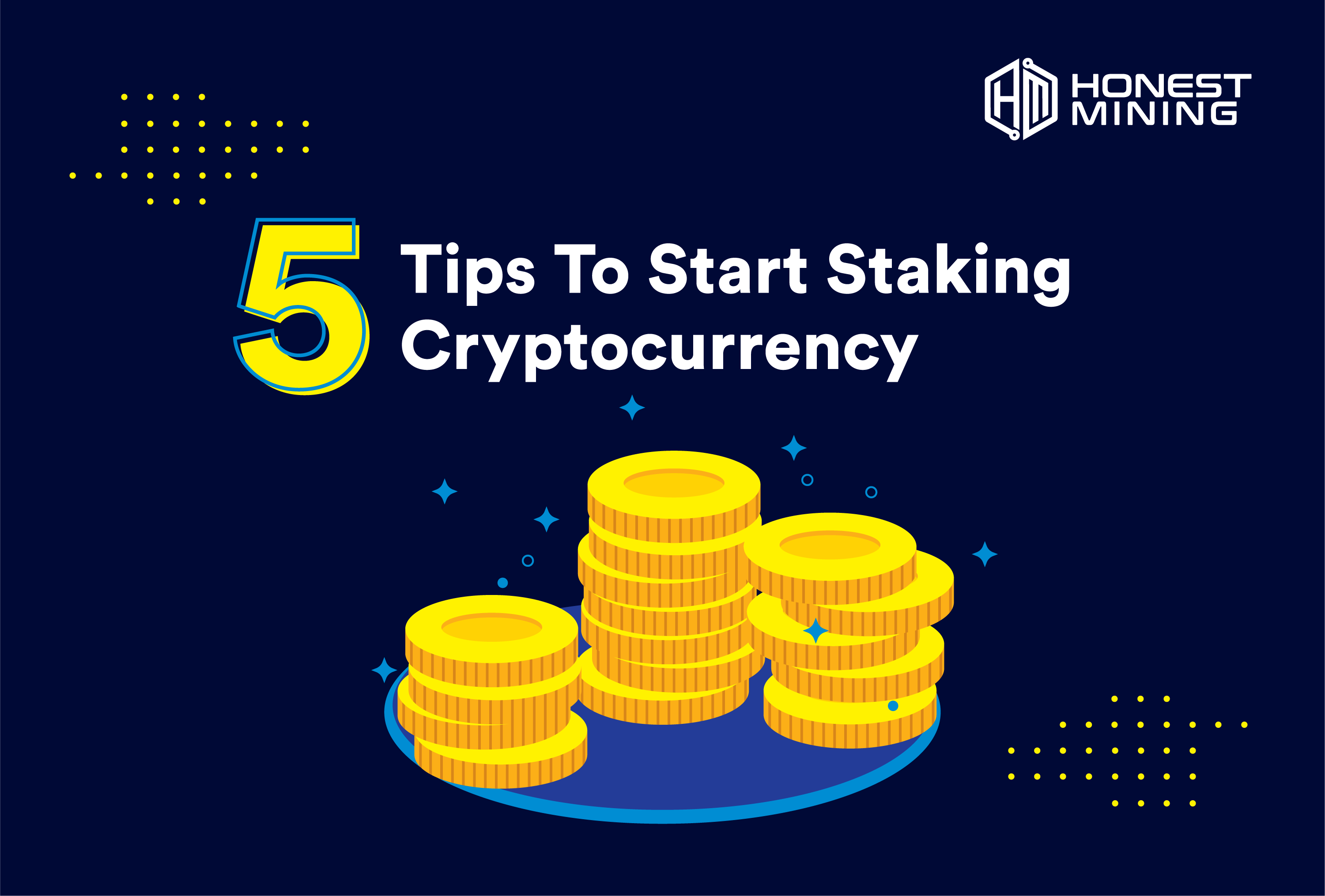 tips on staking