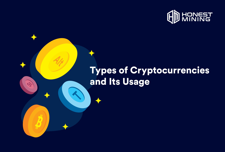 jenis-jenis mata uang crypto