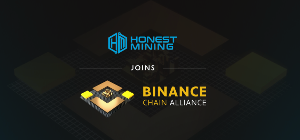 HM joins Binance Chain Alliance