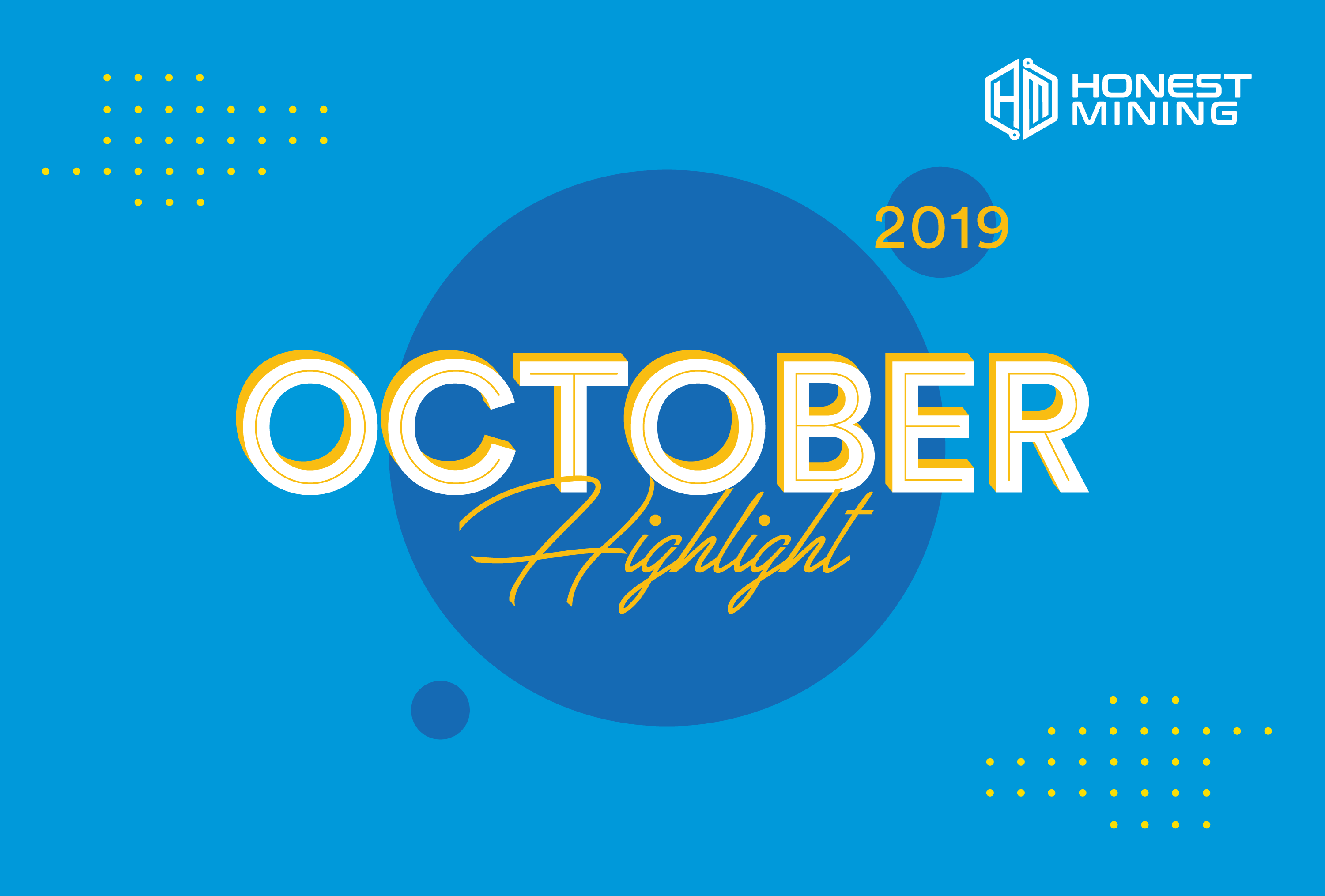 october highlight
