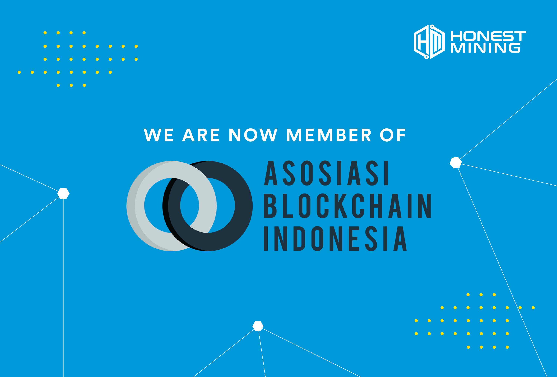 Honest Mining menjadi anggota Asosiasi Blockchain Indonesia