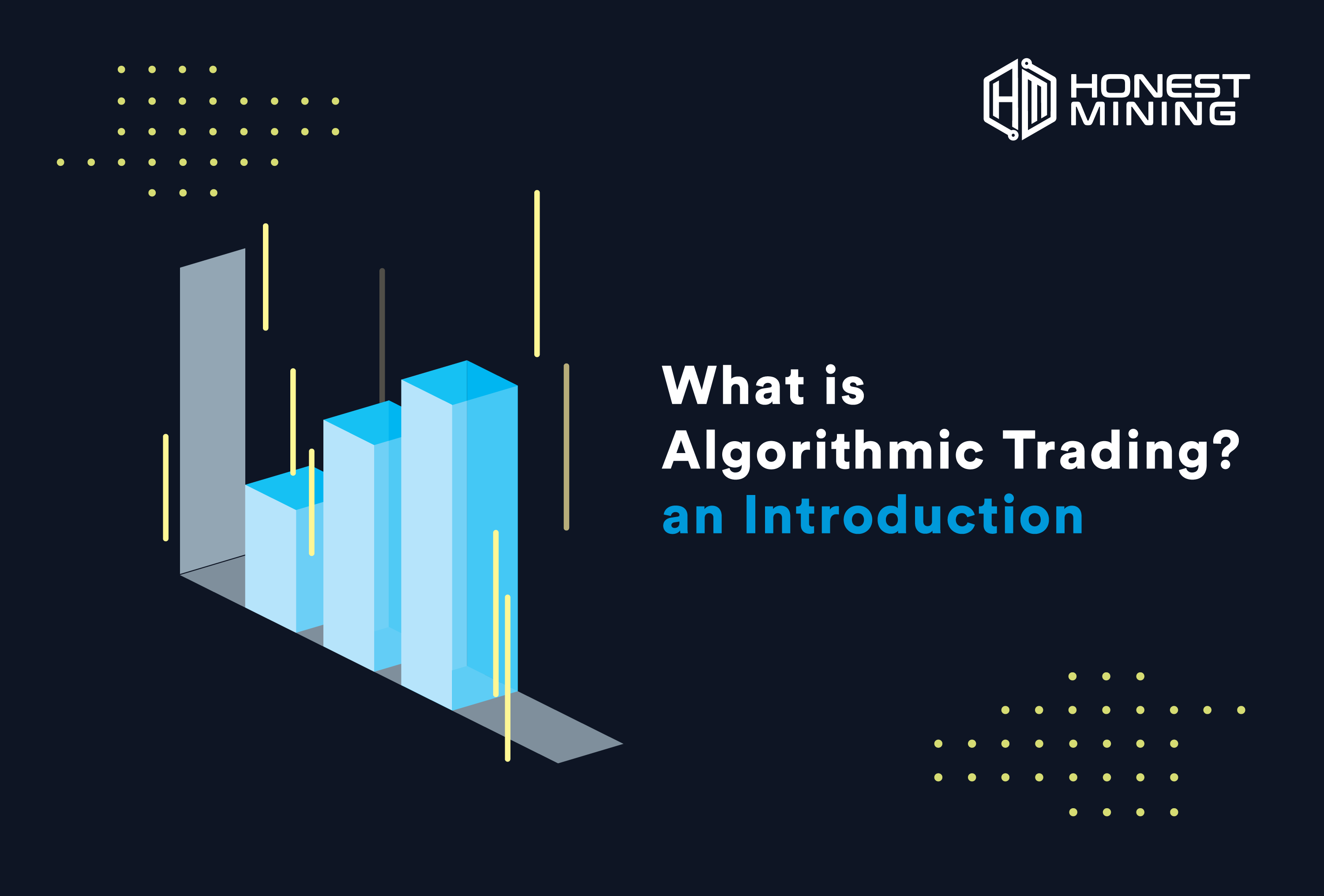 Intorduction to Algorithm Trading