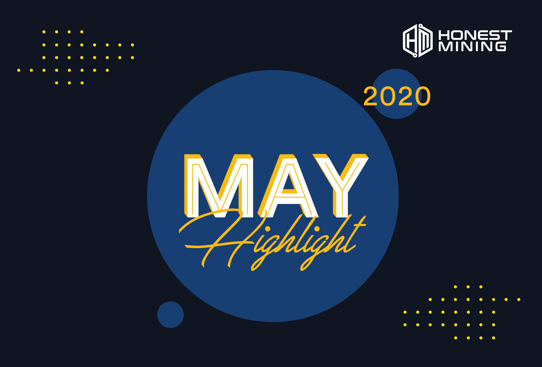 Honest Mining Mei Highligh 2020