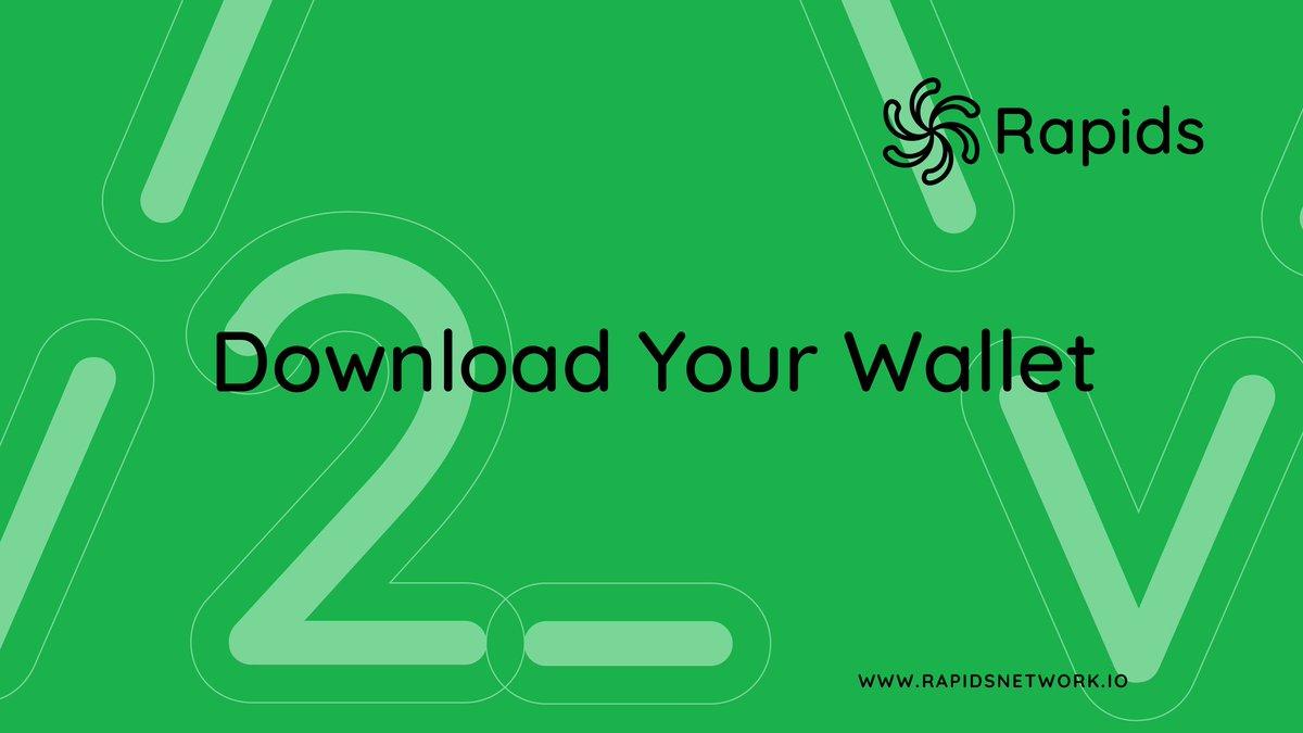 RPD Core Wallet Upgrade
