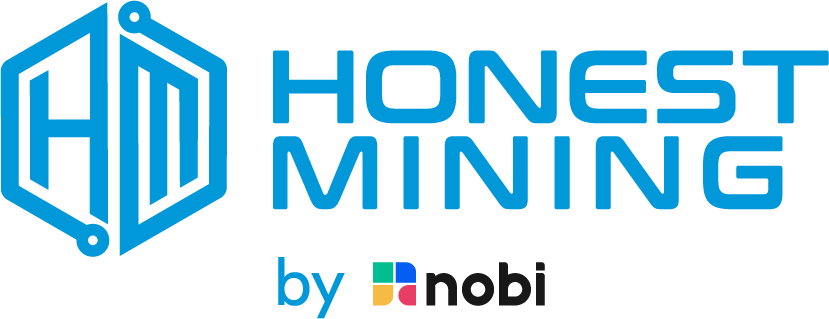 Blog Honest Mining