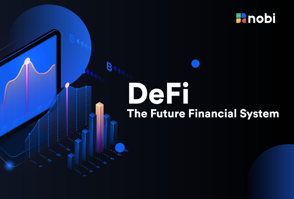 DeFi The Future of Financial System